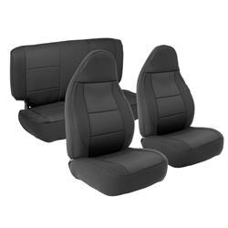 Smittybilt 471301 Neoprene Seat Cover