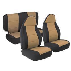 Smittybilt 471325 Neoprene Seat Cover