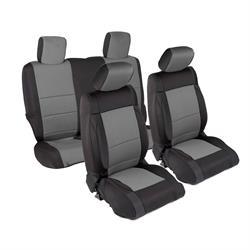 Smittybilt 471422 Neoprene Seat Cover