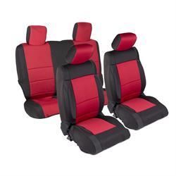 Smittybilt 471430 Neoprene Seat Cover