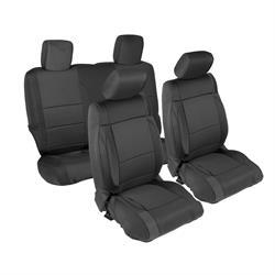 Smittybilt 471501 Neoprene Seat Cover