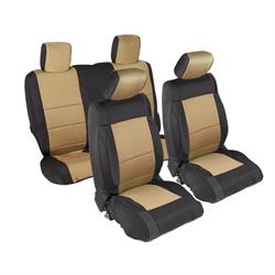 Smittybilt 471525 Neoprene Seat Cover