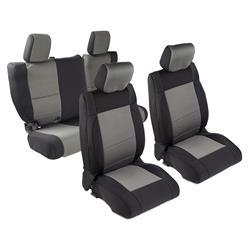 Smittybilt 471722 Neoprene Seat Cover