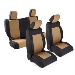 Smittybilt 471725 Neoprene Seat Cover