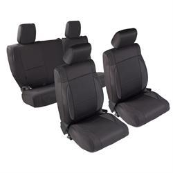 Smittybilt 471801 Neoprene Seat Cover