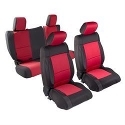 Smittybilt 471830 Neoprene Seat Cover