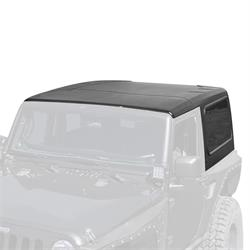 Smittybilt 517701 Replacement Hard Top