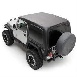 Smittybilt 519701 Replacement Hard Top
