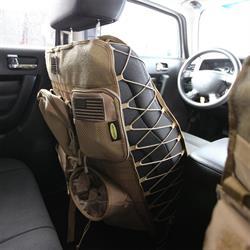 Miraculous Smittybilt 5661324 Gear Truck Seat Cover Creativecarmelina Interior Chair Design Creativecarmelinacom