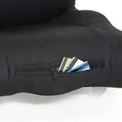 Smittybilt 56647801 Gear Custom Seat Cover
