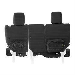 Smittybilt 56647901 Gear Custom Seat Cover