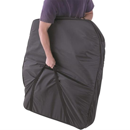 Smittybilt 596301 Hard Door Storage Bag