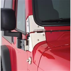 Smittybilt 7403 Windshield Hinge