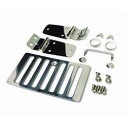 Smittybilt 7465 Complete Hood Kit