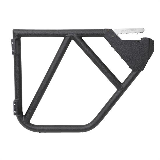 Smittybilt 76795 SRC Gen2 Tube Doors Rear