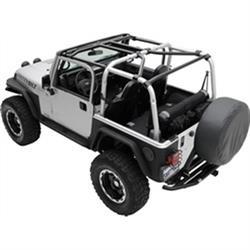 Smittybilt 76901 SRC Cage Kit