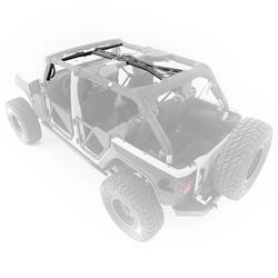 Smittybilt 76904-01 Padding Kit For 76904