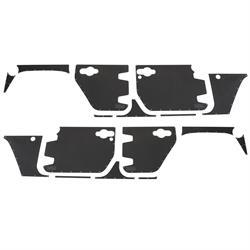 Smittybilt 76994 Mag-Armor Magnetic Trail Skins