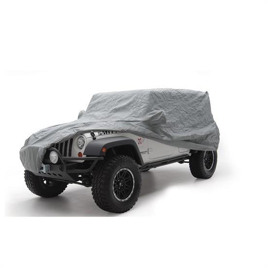 Smittybilt 803 Jeep Cover