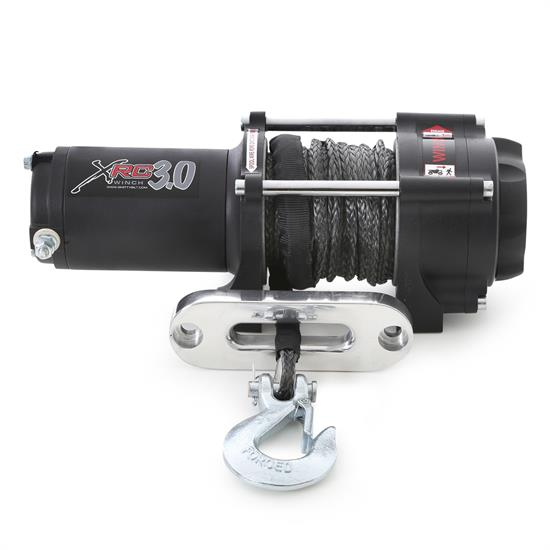 Smittybilt 98203 XRC3 Comp Series 3,000 LB ATV Winch