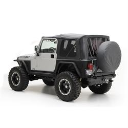 Smittybilt 9970217 Replacement Soft Top