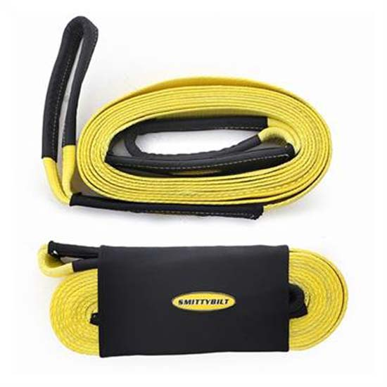 Smittybilt CC220 Recovery Strap