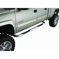 Smittybilt CN012-S4S Sure Step Side Bar