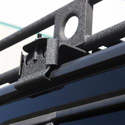 Smittybilt DS31-4 Defender Series Mounting Brackets