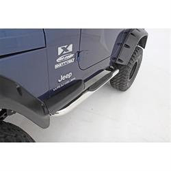 Smittybilt JN460-S2S Sure Step Side Bar