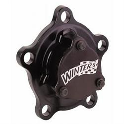 Winters Performance 3230-55 5 Bolt Lightweight Drive Flange