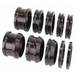 Winters Performance 3558 10 Piece Axle Spacer Kit