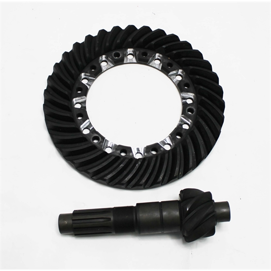 Garage Sale - Winters Ring & Pinion Set, 4.86 Ratio, Lightened
