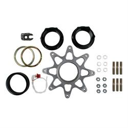 Winters Performance 8269 Rear End Accessory Package