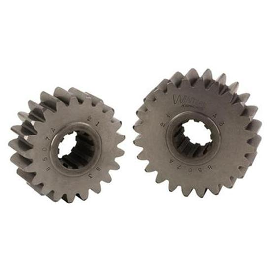 Winters Performance Steel Quick Change Gears, 10 Spline