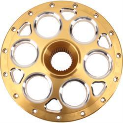 Weld Racing P613-7074 Midget Wheel Center - 31 Spline
