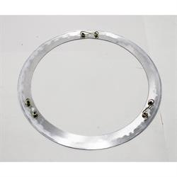 Quarter Turn Fastener Ring