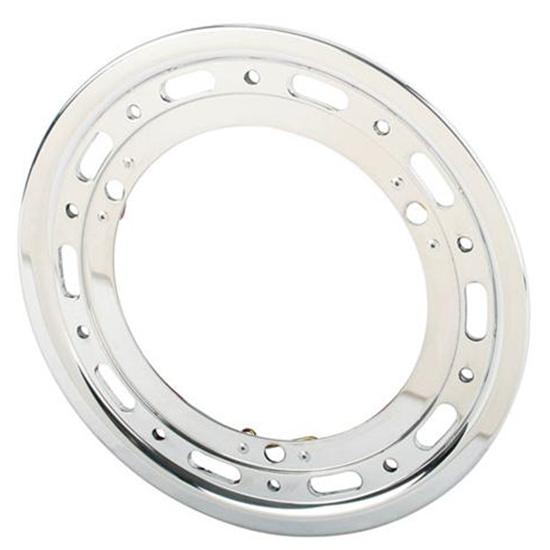 Weld Racing P650-5309 10 Inch Beadlock Rim Ring with Flange