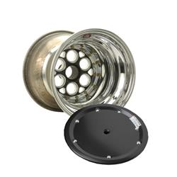 Weld Racing 735B-81855BC-6 18 Inch Wheel, 5 Inch Offset, Black