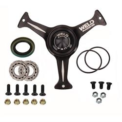 Weld Racing C8088B Ultra 13/15 3-Spoke Ultra Wheel Hub, Dirt Only
