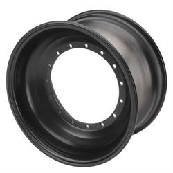 Weld Racing 860B-50914 15x9 Direct Mount, 4 Inch Wheel Backspace