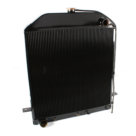Walker B-C496-1 Cobra 1941 Ford Deluxe Radiator for Ford Engine