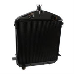 Walker B-Z-481-2 Z-Series 1924-1927 Ford Model T Radiator-Ford Engine