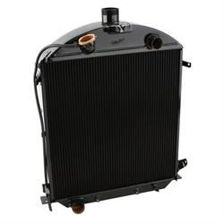 Walker BZ-487-1 Z-Series 1928-1929 Ford Engine Model A Radiator