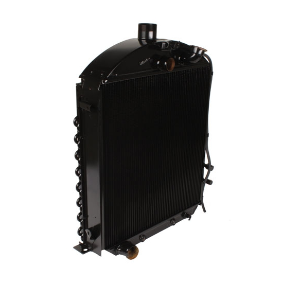 Walker B-Z-Ac487-1 Z-Series 28-29 Model A Radiator/Condser Ford Engine