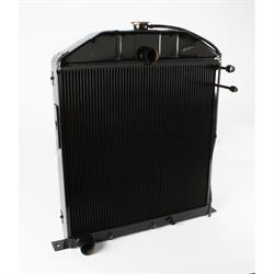 Walker B-Z-Ac493-1 Z-Series 1942-48 Ford Radiator/Condser Ford Engine