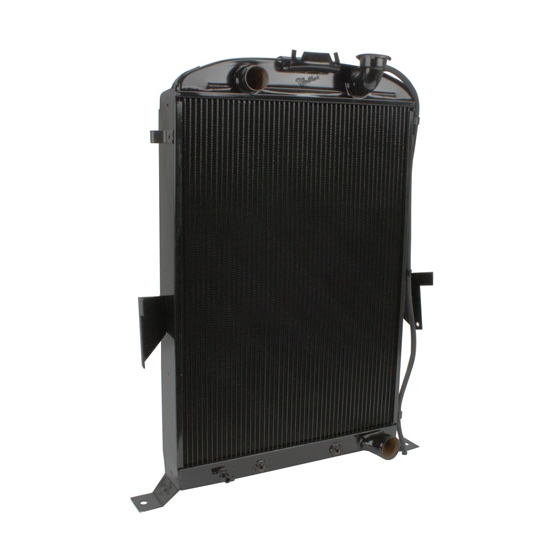 Walker Z-488-1 Z-Series 1935 Ford Radiator for Chevy Engine