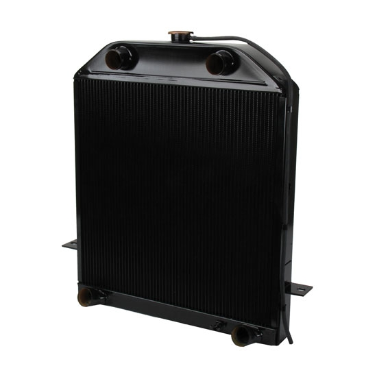 Walker 497-1 Flathead V8 Ford Radiator-39 Deluxe Car, 1940 Pickup/Car
