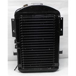 Garage Sale - Walker Z-Ac505-1 Z-Series 1936 Chevrolet Radiator w/ A/C Condenser