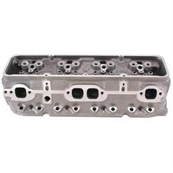 Oval Track Cylinder Heads - Free Shipping @ Speedway Motors