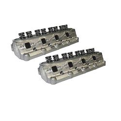 World Products 053040-2 Ford Windsor Sr. Complete Cylinder Heads